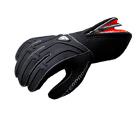 Неопреновые перчатки Waterproof G1, 5-палые, толщина: 3 мм. Размер XS