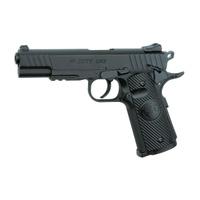 "ASG ""STI Duty One"" пистолет пневматический, Blowback, CO2, 4,5 мм, цвет: Black (16732)"
