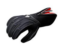 Неопреновые перчатки Waterproof G1, 5-палые, толщина: 5 мм. Размер M
