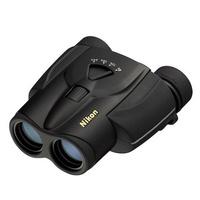 Nikon Aculon T11 8-24x25 Zoom, Black бинокль