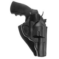 """Кобура ASG поясная для револьверов Dan Wesson 2,5""""/4"""", цвет: Black (17349)"""