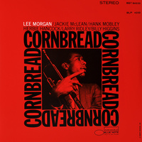 Lee Morgan. Cornbread (LP)