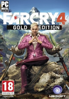 Far Cry 4. Gold Edition