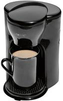 Кофеварка электрическая Clatronic KA 3356, Black