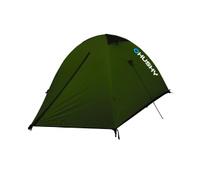 Палатка Husky Sawaj 3 Green, цвет: зеленый