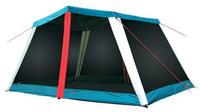 Тент Canadian Camper Jotto (цвет WOODLAND) (высота 210см) со стойками