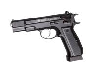 """Пистолет пневматический ASG """"CZ 75 Blowback"""", калибр 4,5 мм.17619"""