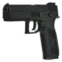 "Пистолет пневматический пулевой ASG ""CZ P-09 Duty blowback"", калибр 4,5 мм"