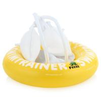 """Круг надувной Swimtrainer """"Classic"""", от 4 до 8 лет, цвет: желтый. 10330"""