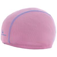 Шапочка для плавания Aqua Sphere Easy Cap, детская, цвет: розовый