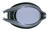 Линза для очков View Platina, цвет: дымчатый, диоптрии: -5.0