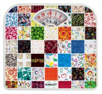 Напольные весы Scarlett SC-BS33M041 Mosaic