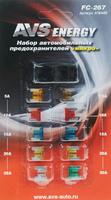 Предохранители для авто AVS A78048S