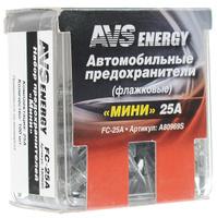 Предохранители для авто AVS A80969S