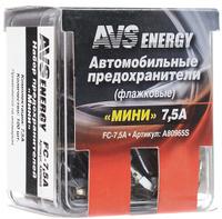 Предохранители для авто AVS A80965S