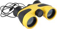 """Бинокль детский """"Coghlan's"""", цвет: желтый, черный, 4х30"""