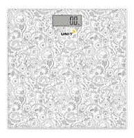 Напольные весы Unit UBS-2052, Pale Grey