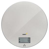 Unit UBS-2150, Steel весы кухонные