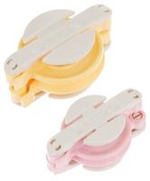 маркер для вязания Clover в виде кольца 24 шт купить в