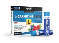 "Карнитин VPLab ""L-Carnitine 2500"", 7 ампул х 25 мл"