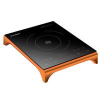 Индукционная плита Oursson IP1220T/OR, Orange