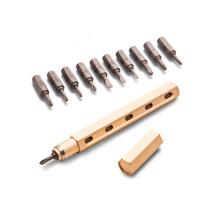 "Мультитул Mininch ""Tool Pen Champagne Gold"". TP-015"
