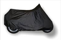 """Чехол """"AG-brand"""", для мотоцикла """"XL"""", универсальный, цвет: черный"""