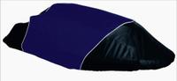 """Чехол """"AG-brand"""", для гидроцикла Yamaha SuperJet, цвет: черный, синий"""