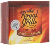 """Спички RoyalGrill """"Хозяйственные"""", 500 шт"""
