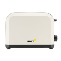 Тостер Unit UST-018, Beige
