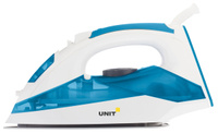 Unit USI-281, Blue утюг