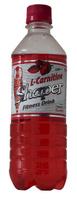"Жиросжигатель Shaper ""L-Carnitine. Fitness Drink"", земляника, 0,5 л"