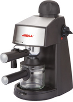 Кофеварка рожковая Aresa AR-1601