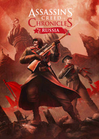Assassin's Creed Chronicles. Россия