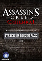"Assassin's Creed: Синдикат. Набор ""Улицы Лондона"""