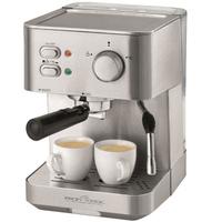 Кофемашина Profi Cook PC-ES 1109, Silver