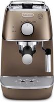 Рожковая кофеварка эспрессо DeLonghi DISTINTA ECI 341.BZ