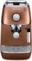Кофеварка рожковая DeLonghi Distinta ECI341, Copper