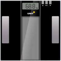 Напольные весы Unit UBS-2210, Black