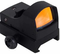 Прицел коллиматорный Sightmark Mini, панорамный на Weaver/Picatinny, 3МОА