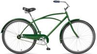 """Велосипед городской Schwinn """"Gammon"""", колесо 27,5"""", рама 18"""", цвет: зеленый"""