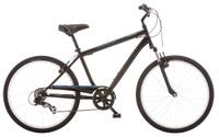 """Велосипед городской Schwinn """"Suburban Men"""", колеса 26"""", рама 18"""", цвет: черный, 7 скоростей"""