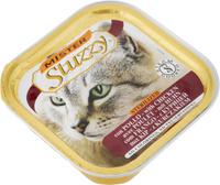 Консервы Stuzzy Mister, для стерилизованных кошек, с курицей, 100 г