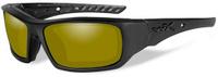 """Очки солнцезащитные WileyX """"Arrow Polarized"""", для охоты, рыбалки и активного отдыха, цвет: Yellow"""
