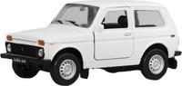 Welly Модель автомобиля LADA Priora цвет черный — купить в интернет-магазине OZON с быстрой доставкой