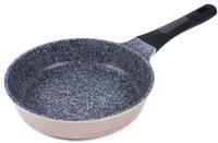 Сковорода Endever Aquarelle-242, Алюминий, Бакелит
