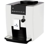 Кофемашина Kaffit.com KLM1604 Nizza Autocappuccino, White