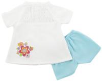 Mary Poppins Одежда для кукол Кофточка и шорты