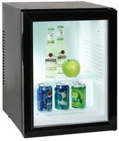 Холодильник GASTRORAG BCW-40B, Black