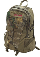 Рюкзак для охоты Fieldline Badger Back Pack, цвет: камуфляж, коричневый